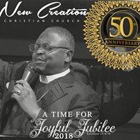 New Creation Christian Church