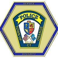 Town of Orange Police Department