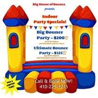 Big House of Bounce LLC