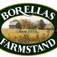 Borellas Farm Stand