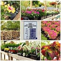 AgriPro Lawn, Mulch & Garden Center