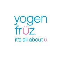 Yogen Fruz Downtown Rochester, NY