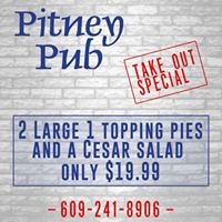 Pitney Pub