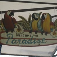 Olde Crisfield Tiki Bar