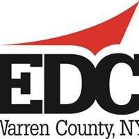 Economic Development Corp., Warren County, NY