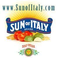 Sun of Italy