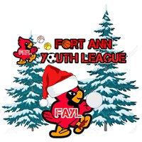 Fort Ann Youth League