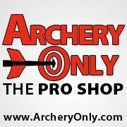 Archery Only Pro Shop