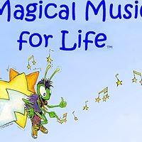 Magical Music for Life Foundation