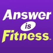 Answer is Fitness - Foxboro, MA
