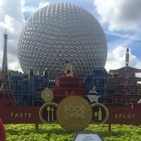 Disney's Epcot- Food and Wine