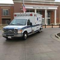 Sparta Area Ambulance