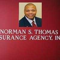 Norman S. Thomas Insurance Agency Inc.