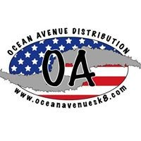 Ocean Avenue Distribution