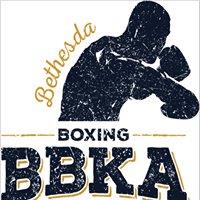 Bethesda Boxing & Kickboxing Academy