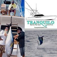 Tranquilo Charters
