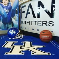 Fan Outfitters Kentucky