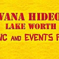 HAVANA HIDEOUT MUSIC AND EVENTS