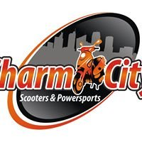 Charm City Scooters