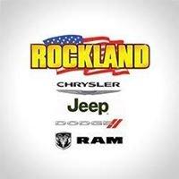 Rockland Chrysler Jeep Dodge, Inc.