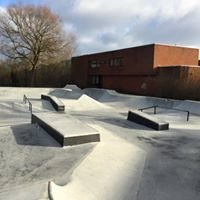 Skatepark Dilbeek
