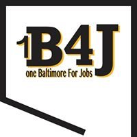 One Baltimore for Jobs