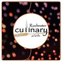 Rochester Culinary at Vella