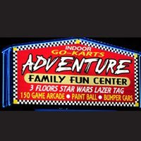 Adventure Family Fun Center aka Adventure Racing