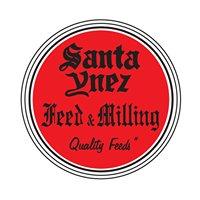 Santa Ynez Feed & Milling Co.Inc.
