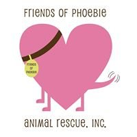 Friends of Phoebie Animal Rescue Inc.