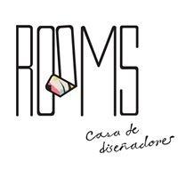 ROOMS / Casa de diseñadores