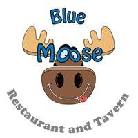 Blue Moose Tavern & Restaurant