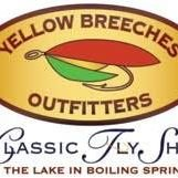 Yellow Breeches Outfitters