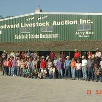Woodward Livestock Auction, Inc