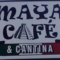 Maya Cafe & Cantina