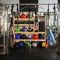 Hudson Valley Raw Athletics