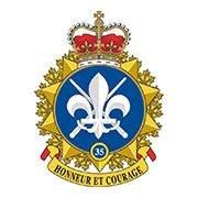 35 Groupe-brigade du Canada