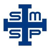 St. Mary Student Parish at the University of Michigan