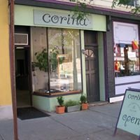 Corina Contemporary Jewelry