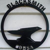 Old Dominion Blacksmith Association