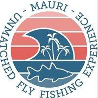 Mauri Flyfishing School & Adventures