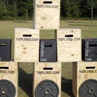 Tri-Plybox LLC