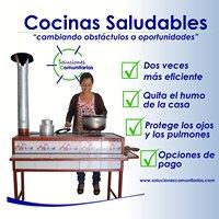 Soluciones Comunitarias Guatemala
