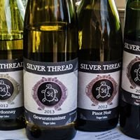 Silver Thread Vineyard