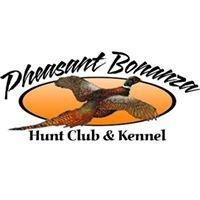 Pheasant Bonanza Hunt Club and Kennel