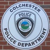 Colchester Police
