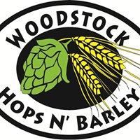Woodstock Hops N' Barley