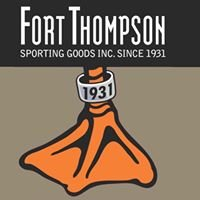 Fort Thompson Sporting Goods