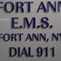 Fort Ann Rescue Squad