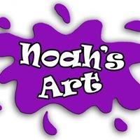 Noah's Art of South Park